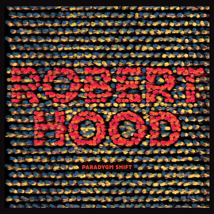 Robert Hood Paradygm Shift Album Dekmantel
