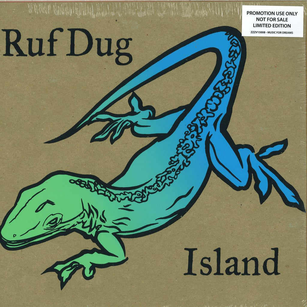 Ruf Dug Island Music for dreams