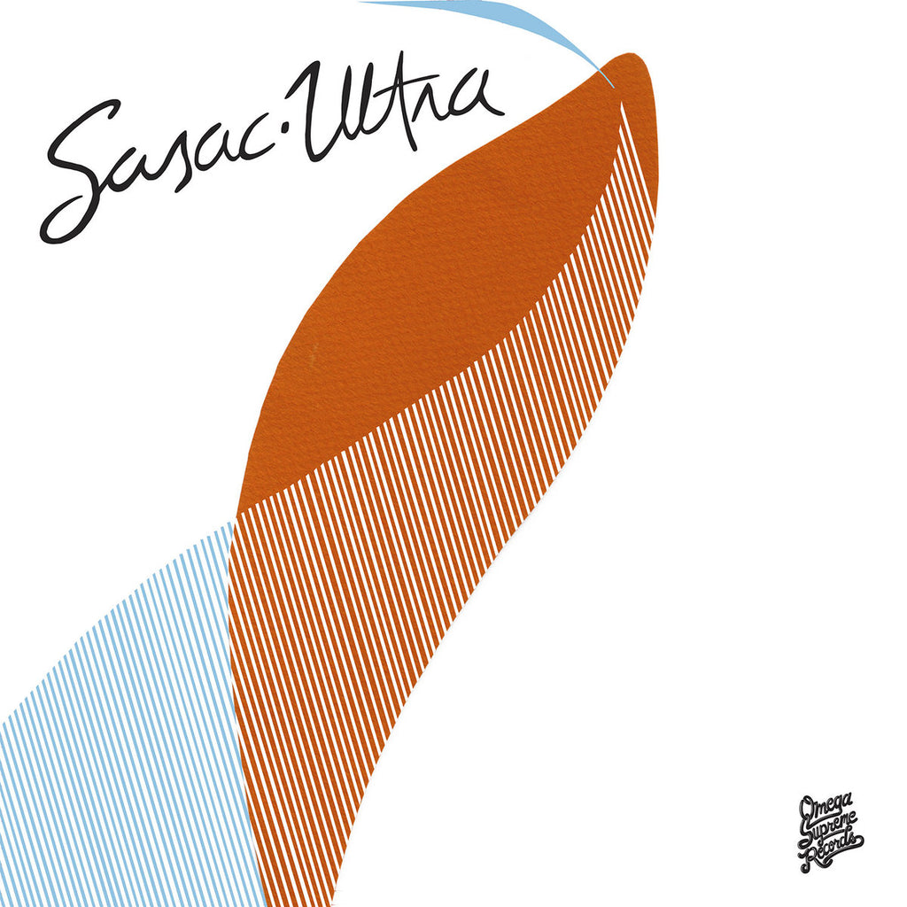 SASAC : ULTRA [ Omega Supreme Records ]