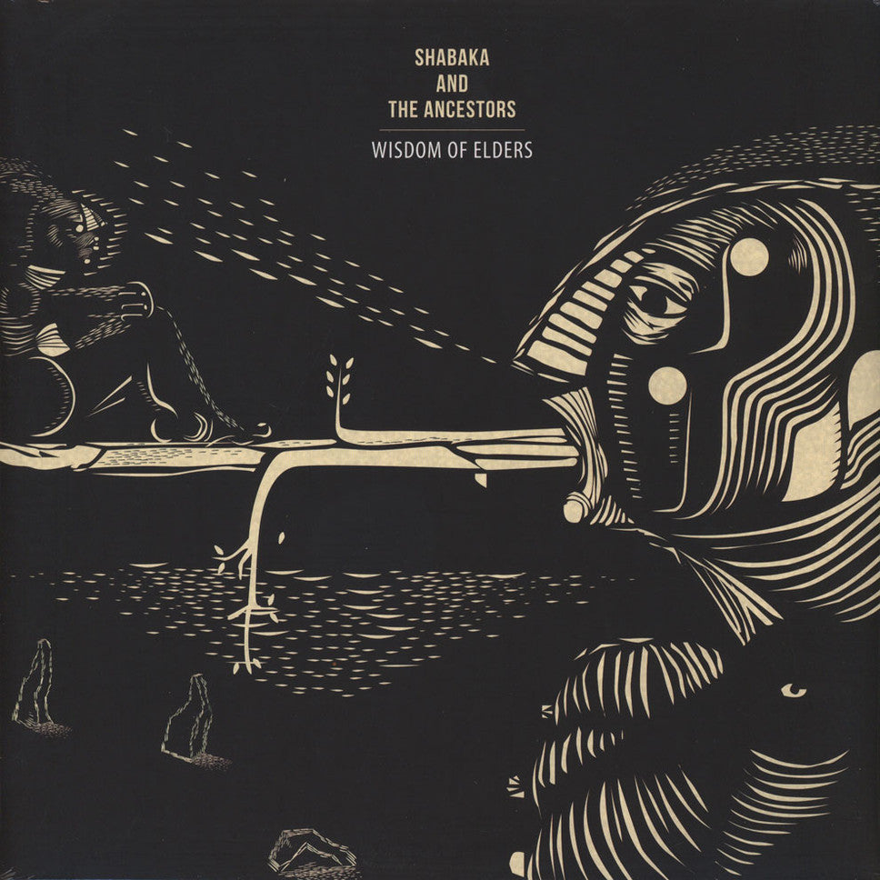 Shabaka And The Ancestors Wisdom Of Elders Brownswood
