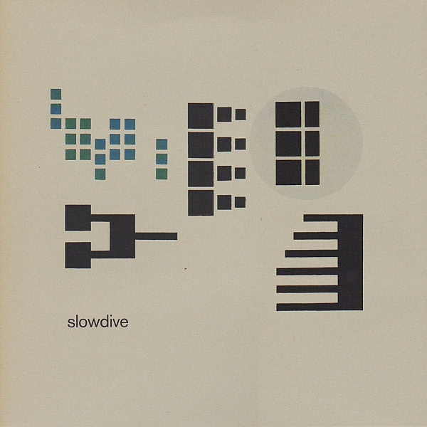 Slowdive Pygmalion Music On Vinyl