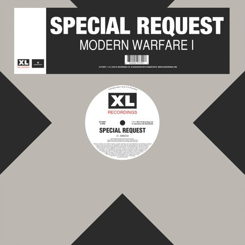 Special Request Modern Warfare I Xl