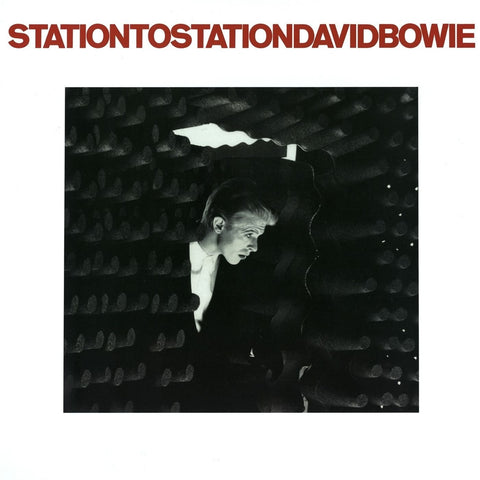 DAVID BOWIE : STATION TO STATION [Parlophone]