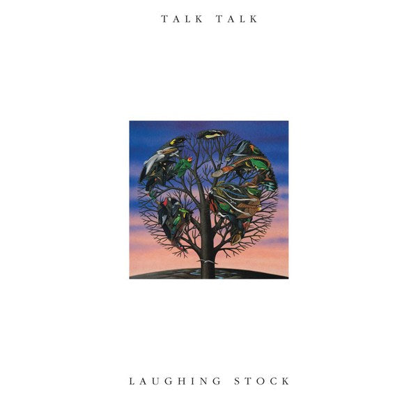 Talk Talk Laughing Stock Polydor