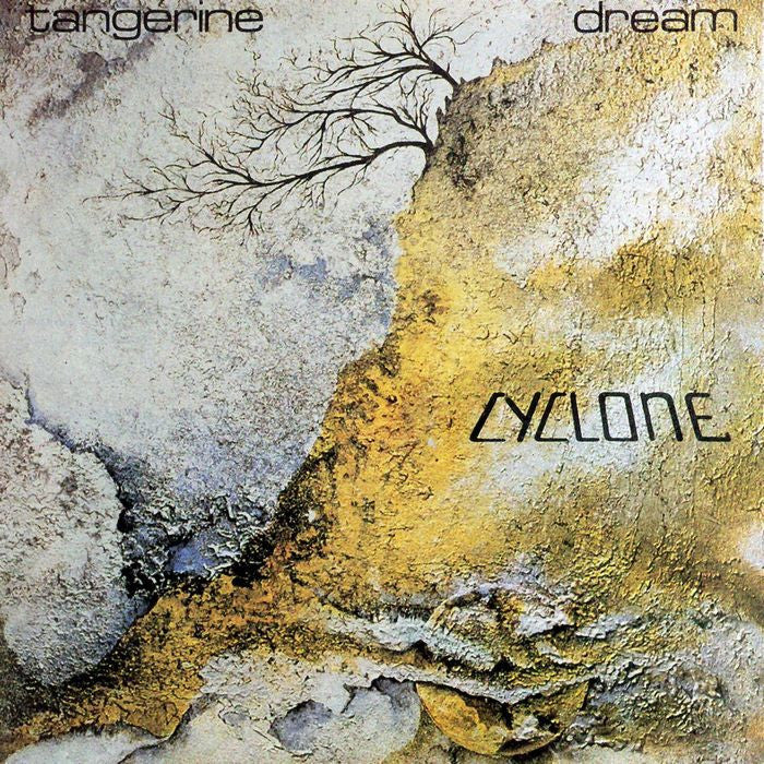 Tangerine Dream Cyclone Virgin