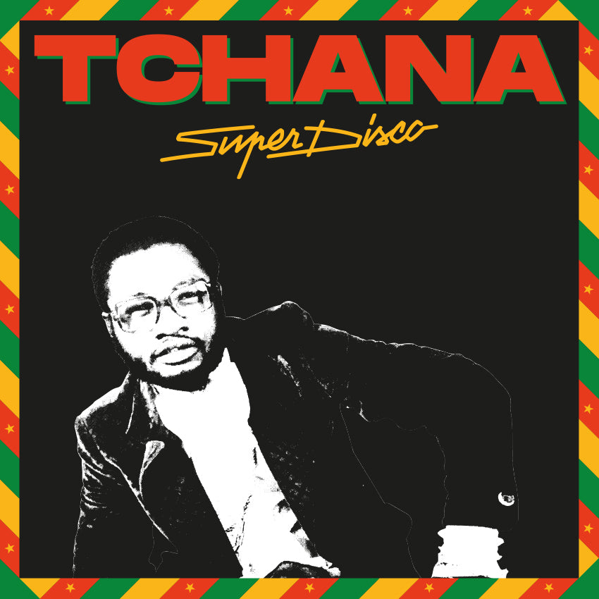 PIERRE Tchana Super Disco