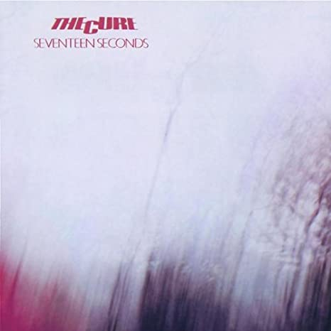 THE CURE : SEVENTEEN SECONDS [Polydor]