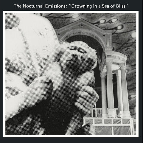 THE NOCTURNAL EMISSIONS : DROWNING IN A SEA OF BLISS [Mannequin]