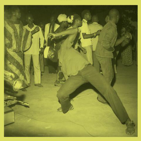 THE ORIGINAL SOUND OF BURKINA FASO : VARIOUS ARTISTS [ Mr. Bongo ]