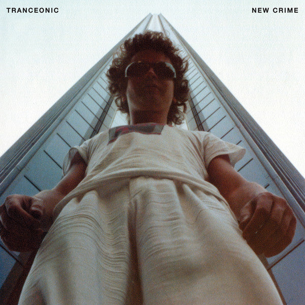 Tranceonic New Crime Yello dark Entries