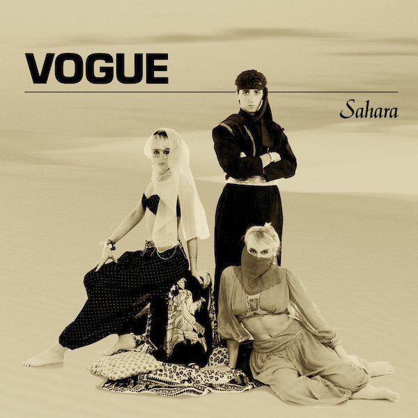 Vogue Shara Reissue
