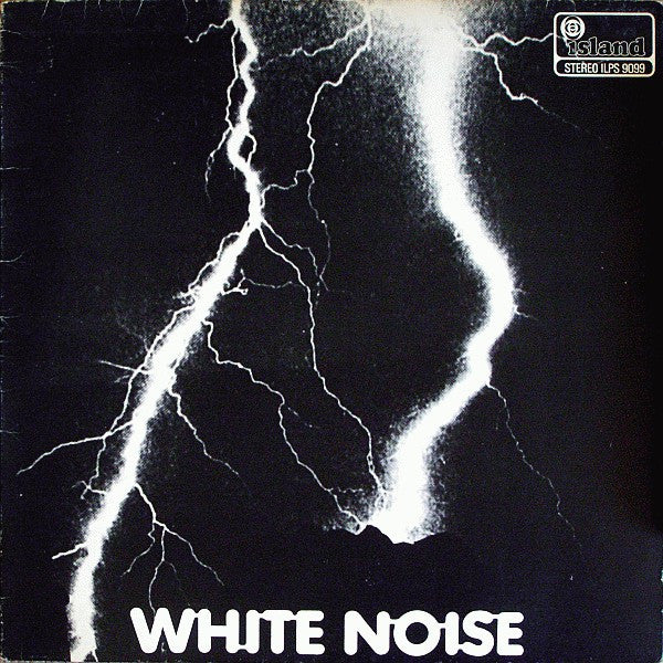 White Noise Electric Storm Island