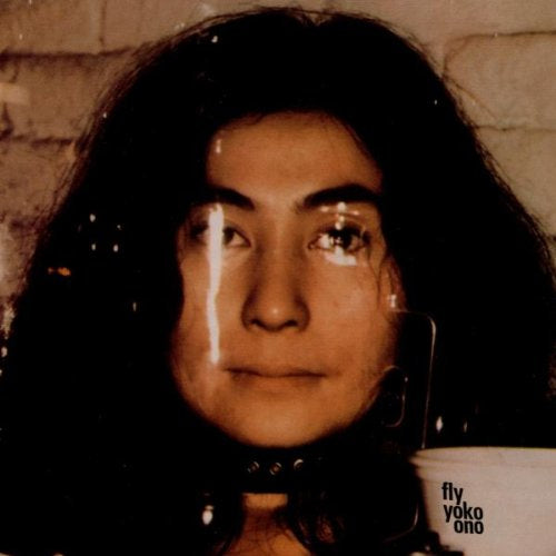 Yoko Ono Fly Secretly Canadian