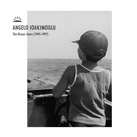 ANGELO IOAKIMOGLU : THE NIREUS YEARS (1995-1997) [ Into The Light ]