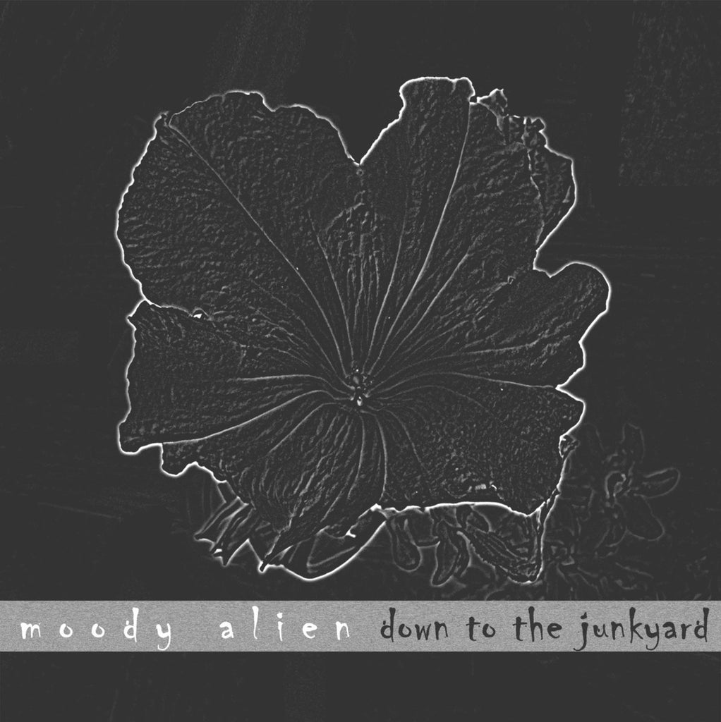 MOODY ALIEN : DOWN TO THE JUNKYARD [ Thirsty Leaves Music ]