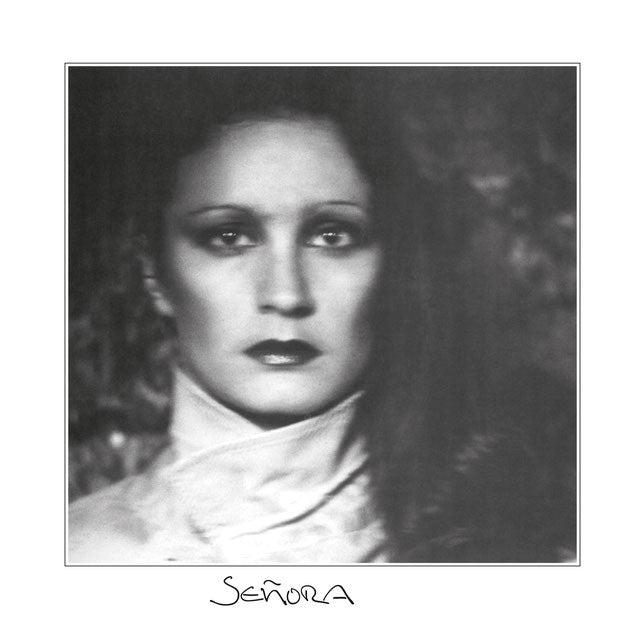 SENORA ‎– S/T [ Growing Bin ]