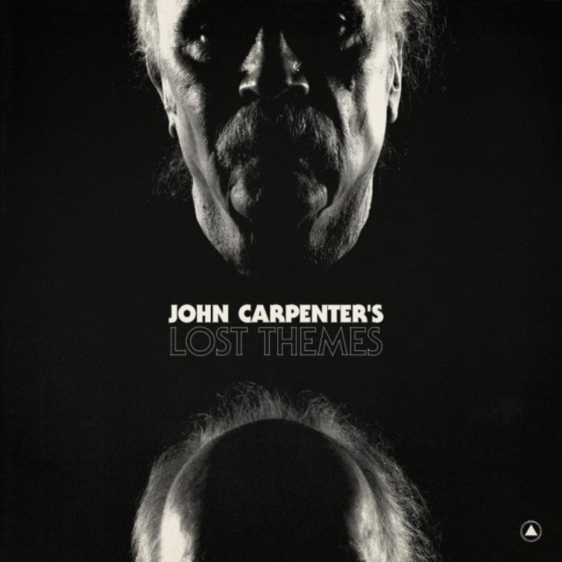 John Carpenter Lost Themes Sacred Bones