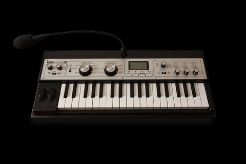 Korg Micro XL Synthesizer