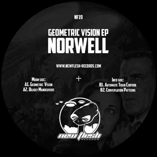 Norwell Geometric Vision New Flesh