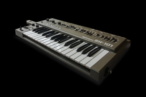 Roland Sh 101 Analog Synthesizer