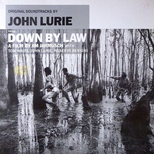 John Lurie Down By Law Music-Box