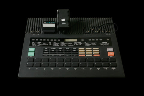 Yamaha Rx-5 Drum Machine