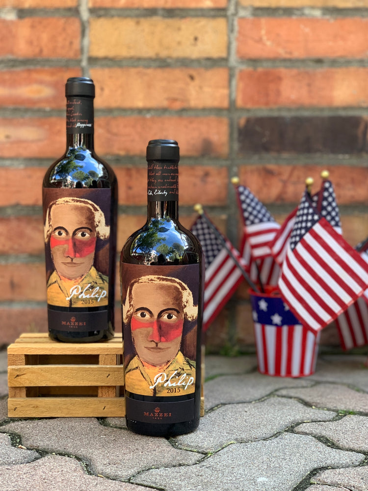 Election Wine