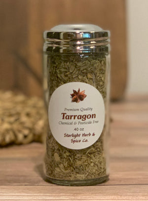 Load image into Gallery viewer, Tarragon - Starlight Herbs & Spices