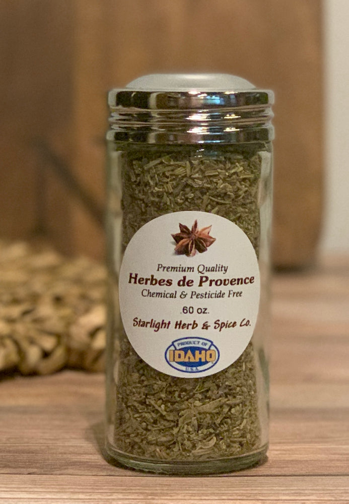 Herbes de Provence - Starlight Herbs & Spices
