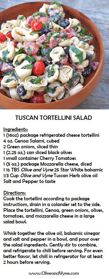 TUSCAN HERB fused