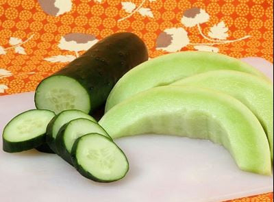 Load image into Gallery viewer, CUCUMBER MELON