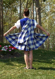 Aboyne Skirt and Shawl - Teen