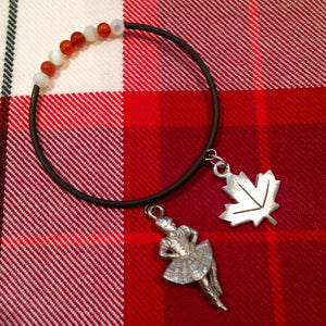 Canadian Dancer Bracelet