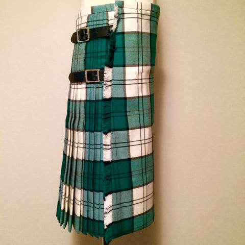 "8 Yard Kilt For 36""- 42"" Hip Final Cost $625"