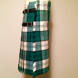 "7 Yard Kilt For 31""-35"" Hip Final Cost $615"