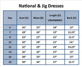 Jig Dress - Child
