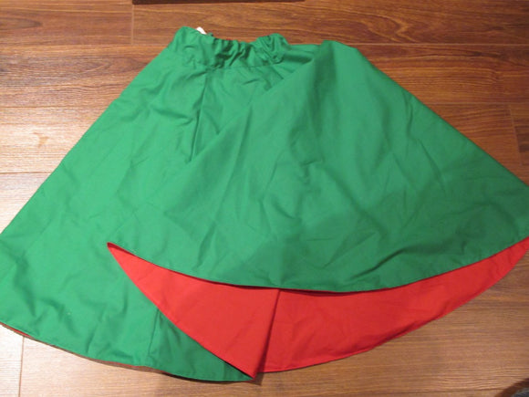Jig - Reversible Skirt - Adult