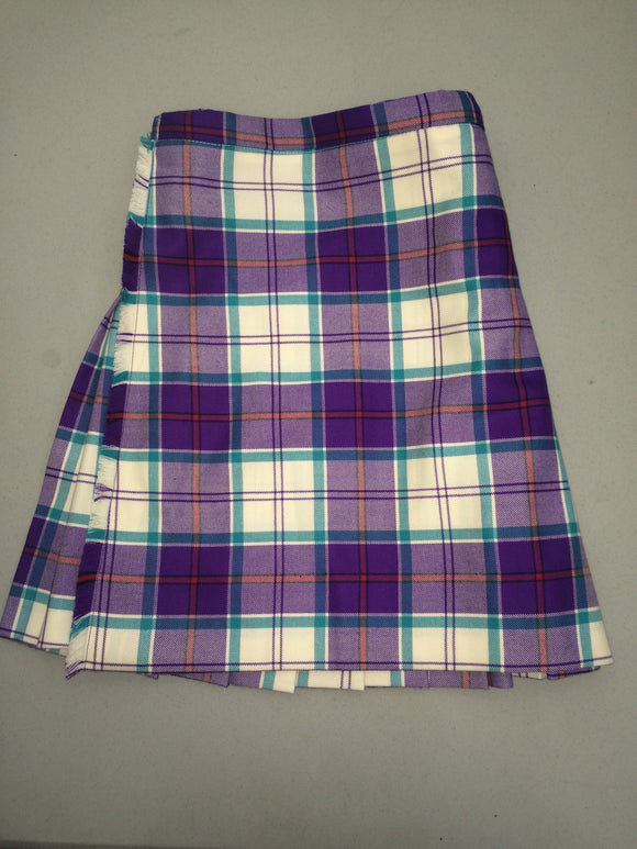 Kilties - Child Size 10