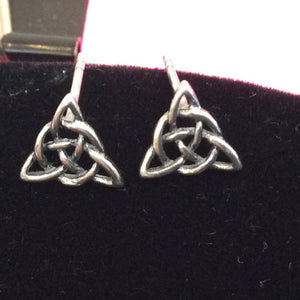 Silver Earrings EC3526