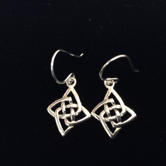 Silver Earrings EC6335