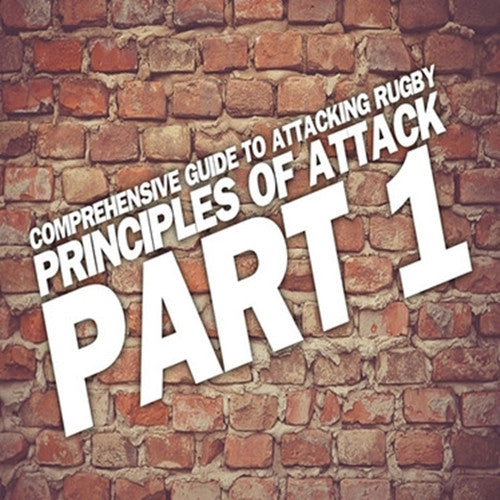 Principles Of Attack Part 1