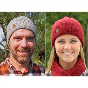 Waffle Beanie - Discontinued