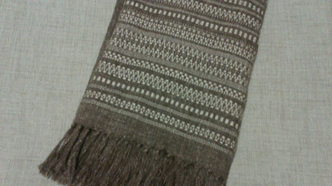 Highland Handwoven Shawl - Discontinued