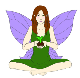 Green Girl Herbs and Healing