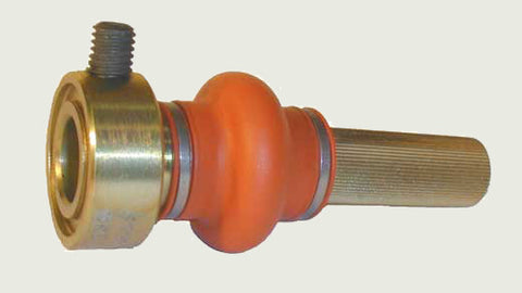 PRECISION SHIFT COUPLER (SR010)