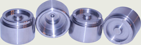 911S STAINLESS BRAKE PISTONS (SR012)