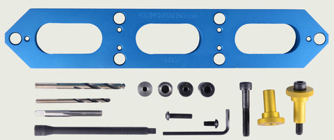 BOXSTER/996/997 EXHAUST BOLT REPAIR KIT (SR067)