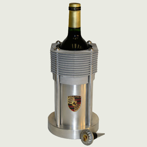 911 CYLINDER WINE CHILLER (SR118)