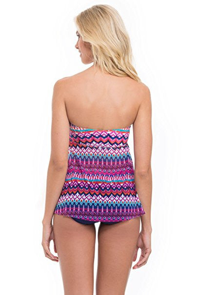 fcfc26ab8c Gottex Swimwear Tankini Collection - For Envy Tagged