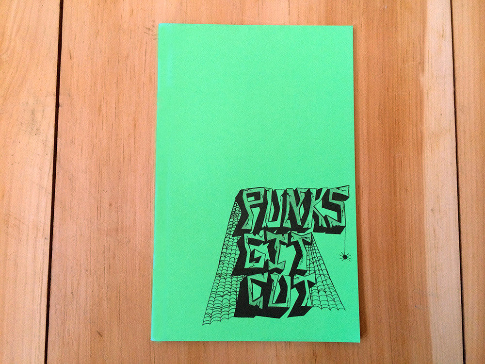 Punks Git Cut / Jay Howell